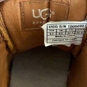 UGG Shoes - Men's uggs